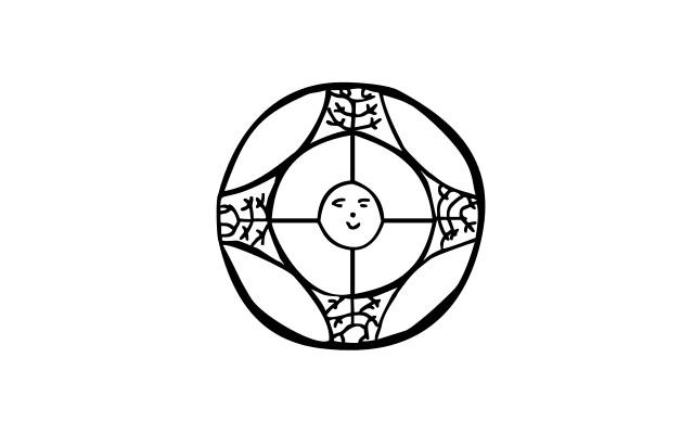 Símbolo vikingo Angurgapi