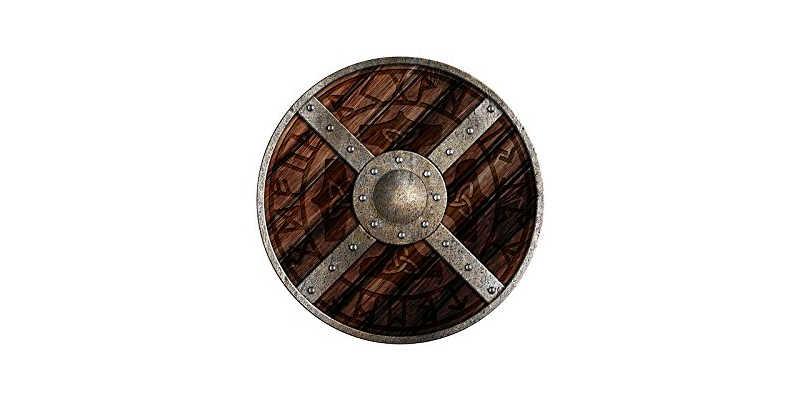 Escudo vikingo de guerra wikipedia
