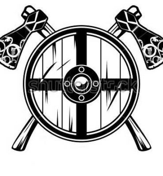 Escudos vikingos wikipedia