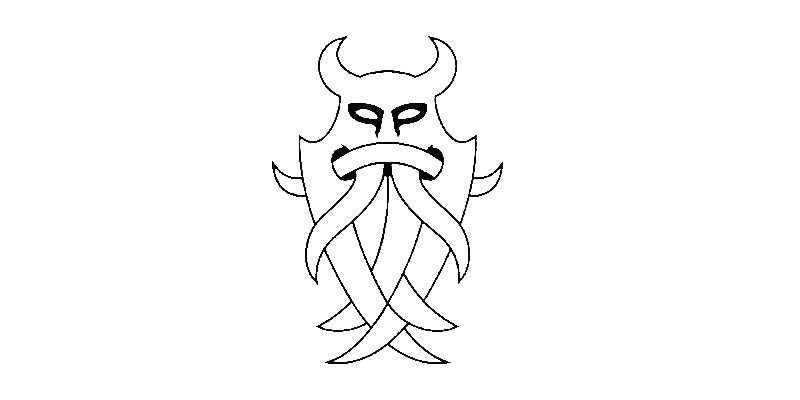 La máscara de Odín