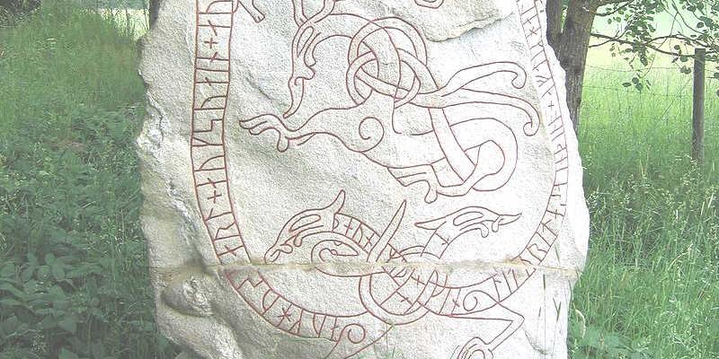 Piedra rúnica de Lingsberg