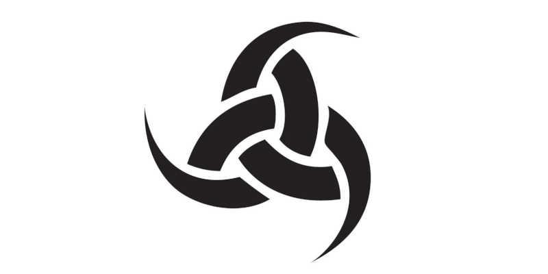 Triple cuerno de Odín