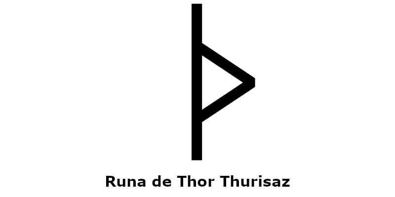 Runa Vikinga Thurisaz